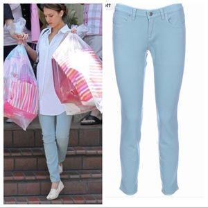 Henry & Belle ideal ankle skinny jeans